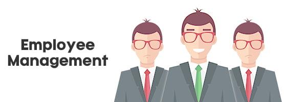 pos employee managment
